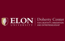 Image of Elon University Logo