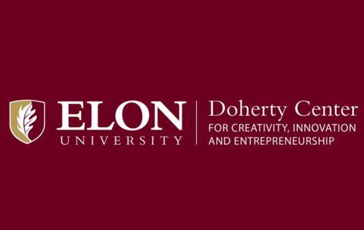 Image of Elon University Logo