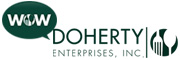 Doherty Enterprises INC, WOW Community Testimonial