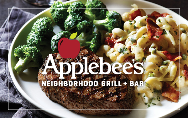Doherty Enterprises Inc Brands - Applebees