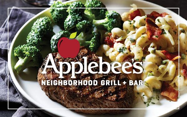 Doherty Enterprises Inc Brands - Applebees