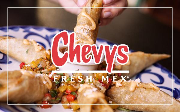 Doherty Enterprises Inc Brands - Chevys