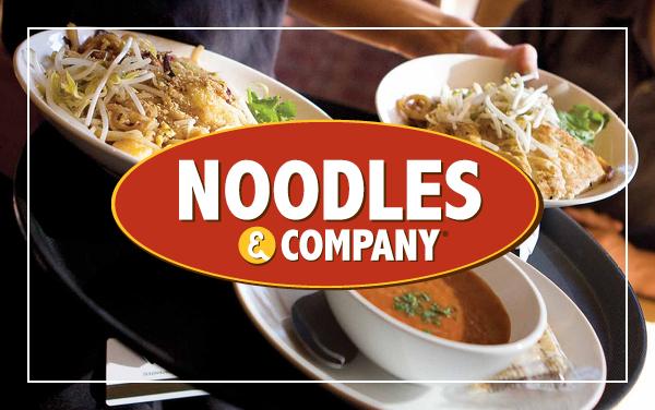 Doherty Enterprises Inc Brands - Noodles & Company