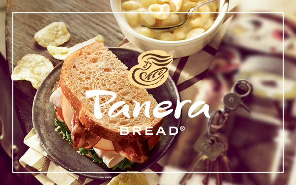 Doherty Enterprises Inc Brands - Panera Bread