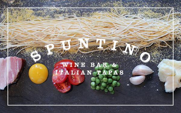 Doherty Enterprises Inc Brands - Sputino Wine Bar & Italian Tapas