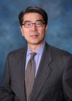 Doherty Enterprises team member Ed Choe