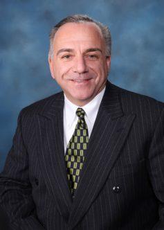 Doherty Enterprises team member Mike Veneziano