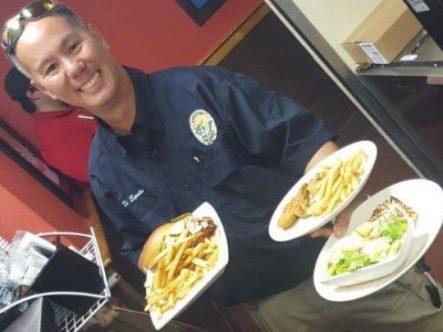 Fort Pierce Police Officer