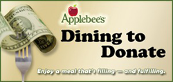 dining to donate