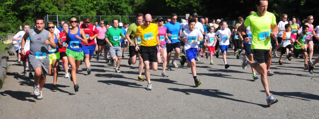 allendale recreation 5k