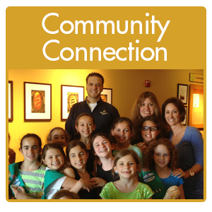 community connection icon