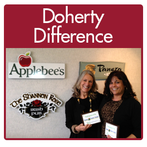 doherty difference icon